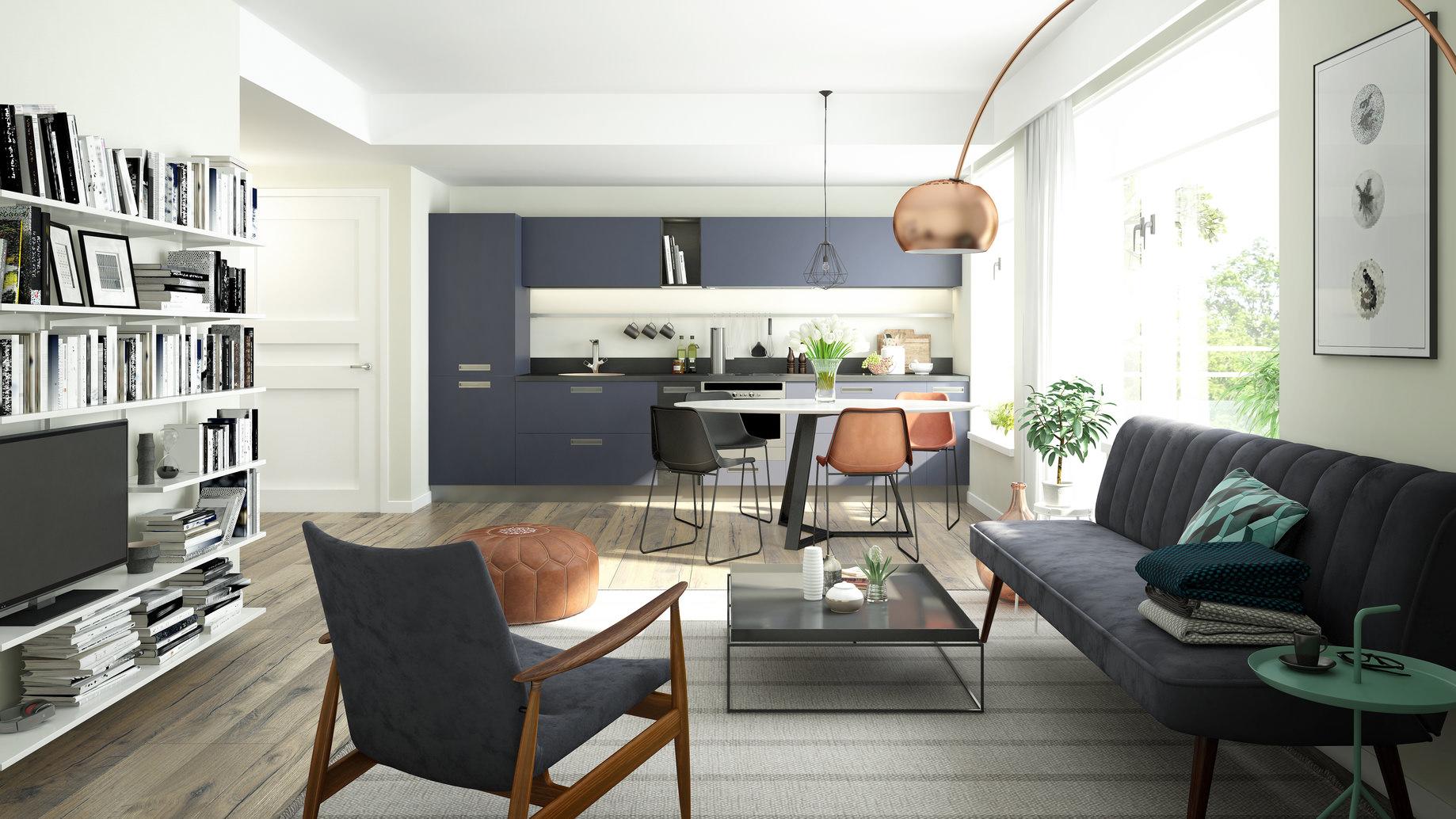 tat des lieux en meubl les sp cificit s e g rance. Black Bedroom Furniture Sets. Home Design Ideas
